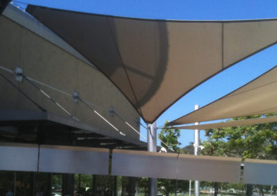 fabric structures 1