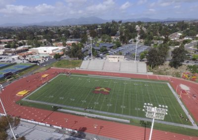 MISSION VIEJO HS.004