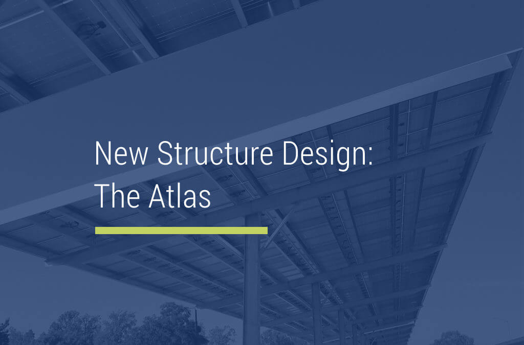 New Structure Design: The Atlas