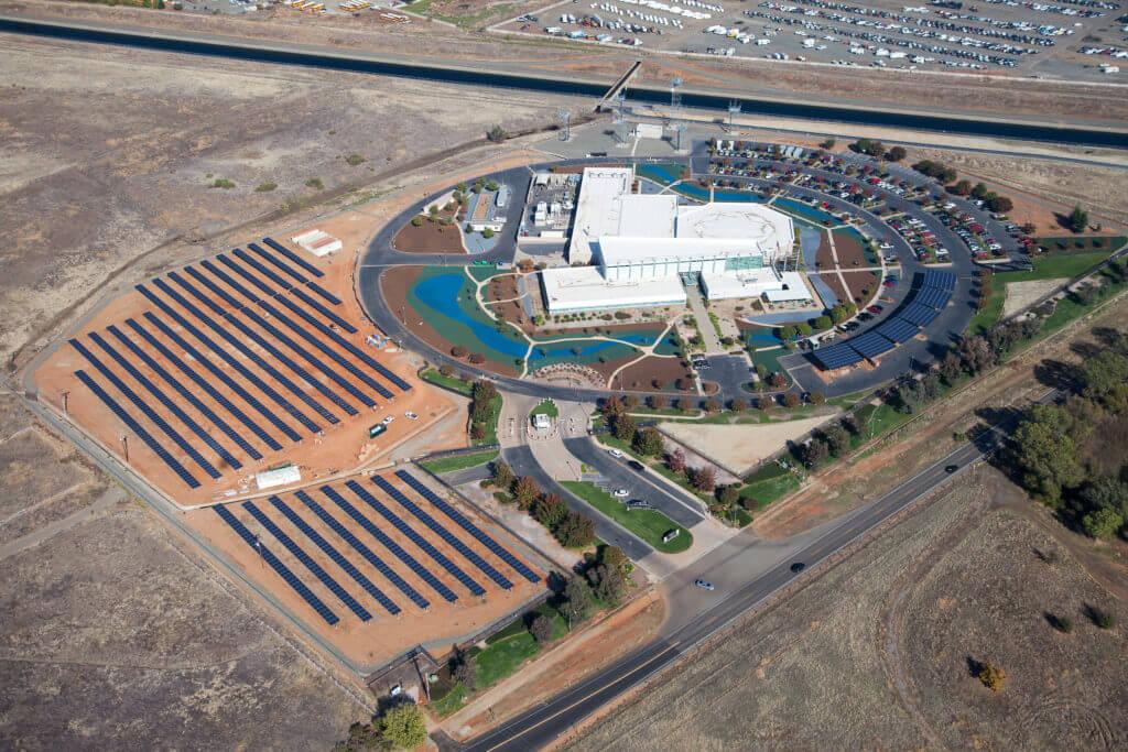 M Bar C Construction : The Best Commercial Solar Contractor