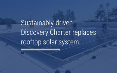 Project Spotlight: Discovery Charter School