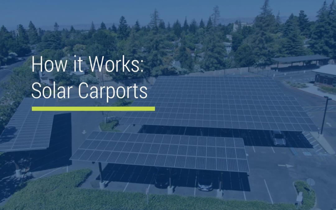 How it Works: Solar Carports