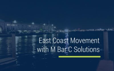 East Coast Solar Carports And M Bar C
