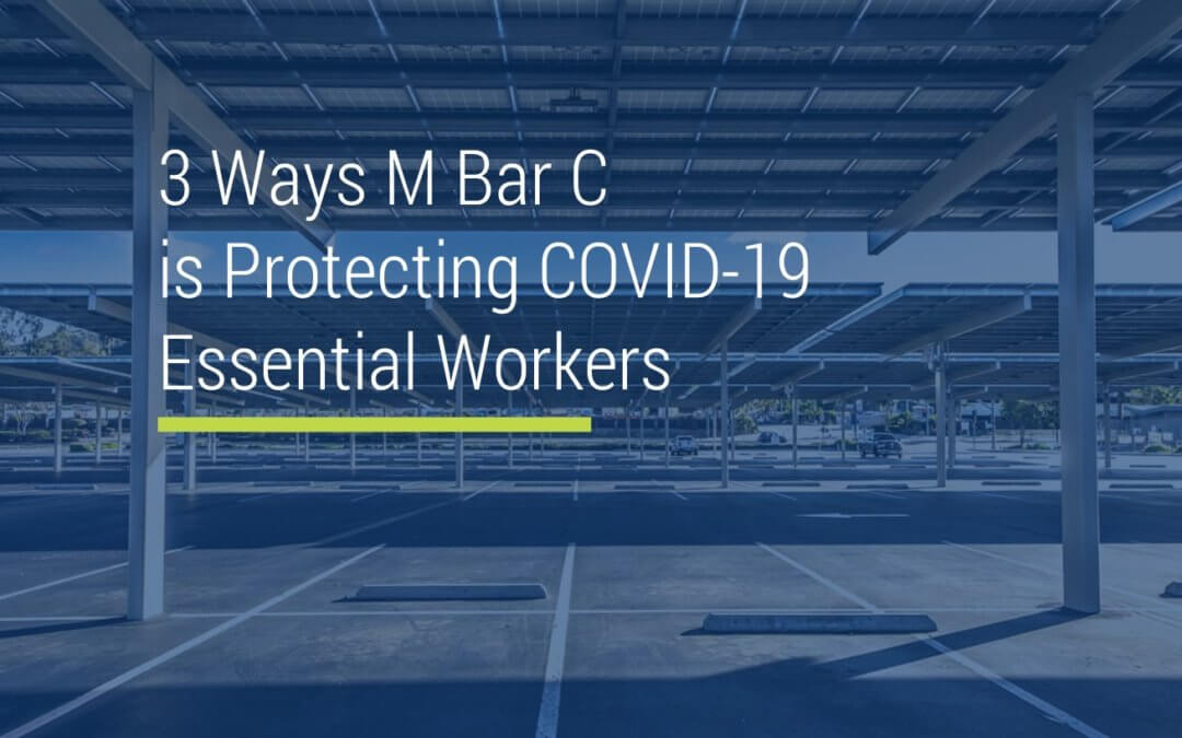Essential Worker Safety & COVID-19