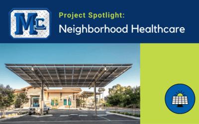 Project Spotlight: Neighborhood Healthcare