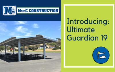 Introducing: Ultimate Guardian 19