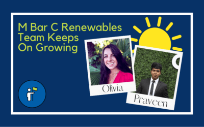 M Bar C Renewable's Team Keeps On Growing!