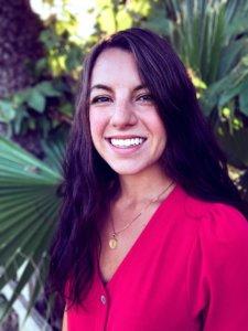 Olivia Peters