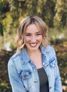Kelsey Webster