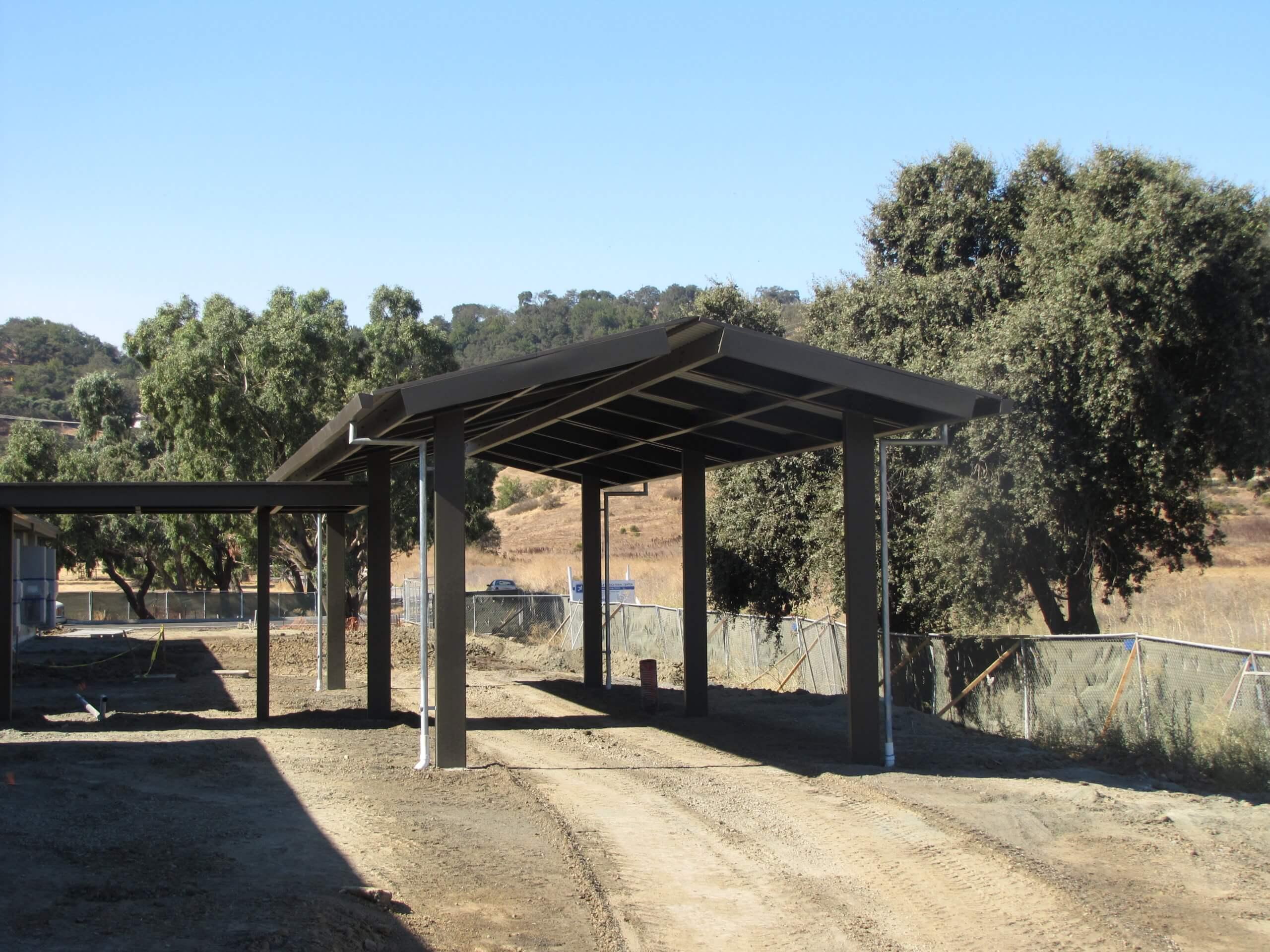Coyote Valley School