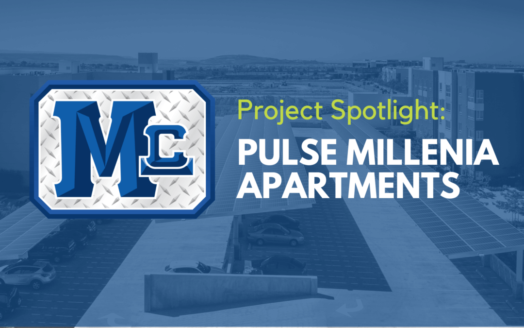 Project Spotlight: Pulse Millenia Apartments