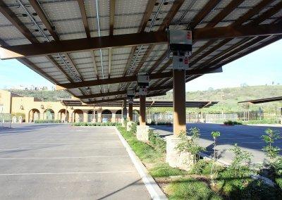 Custom Design Carport