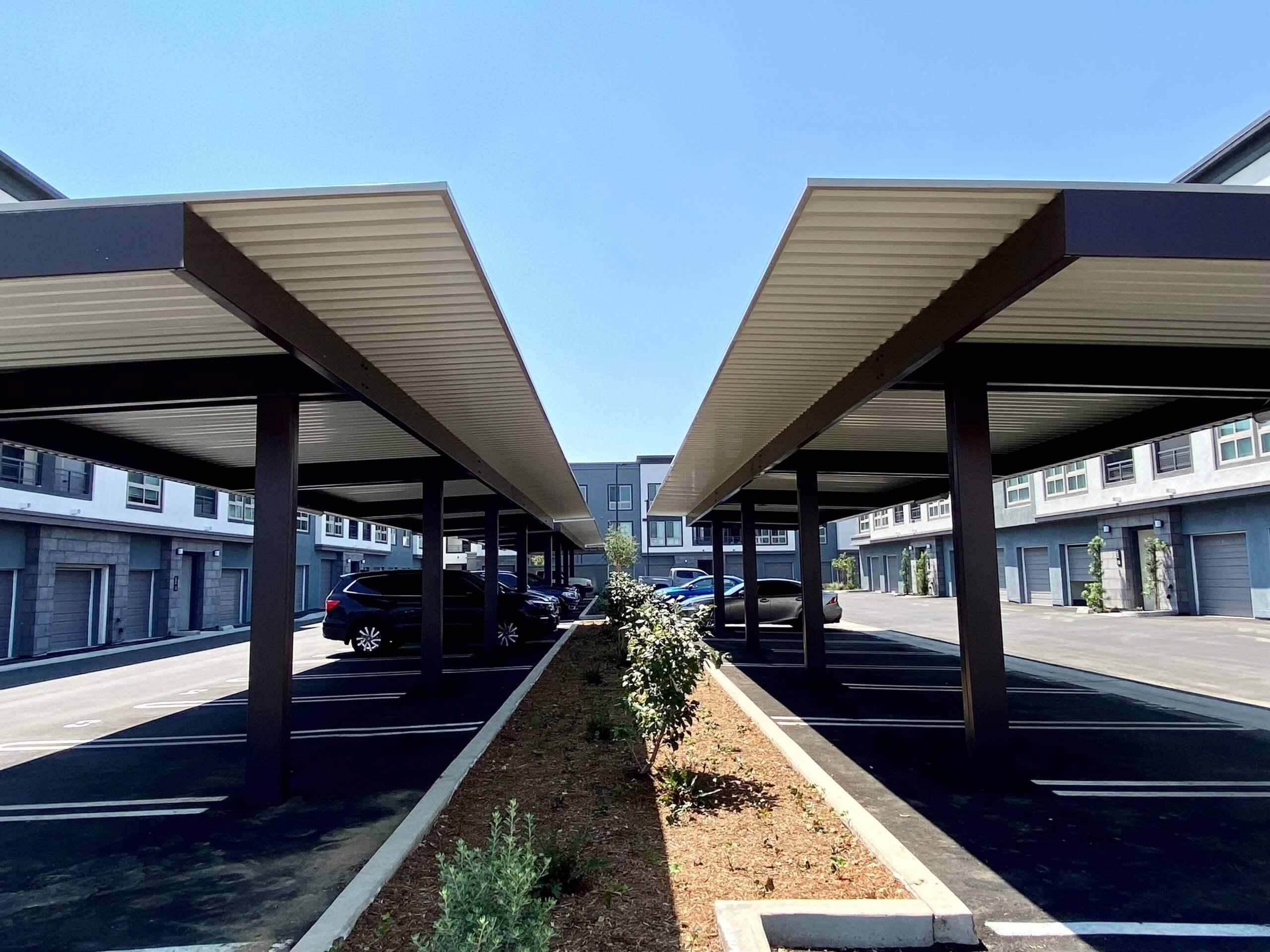 Persea Apartments